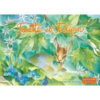 Le journal de Fanette et Filipin N°20 Printemps